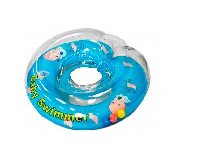 baby anello per neonati