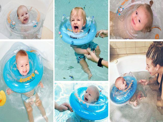 quando si usa ciambella per neonati