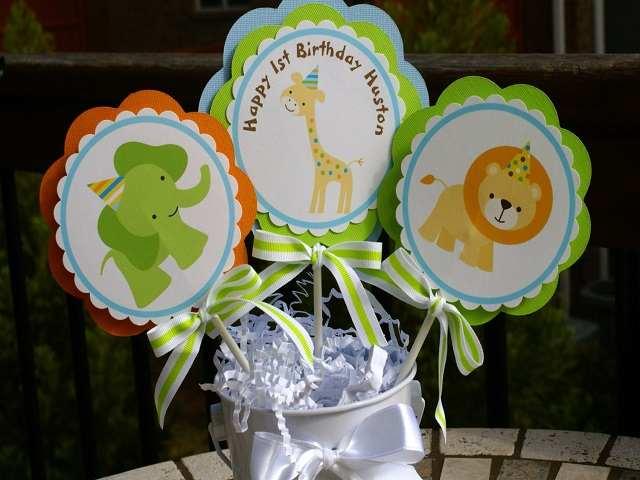 dolci per primo compleanno