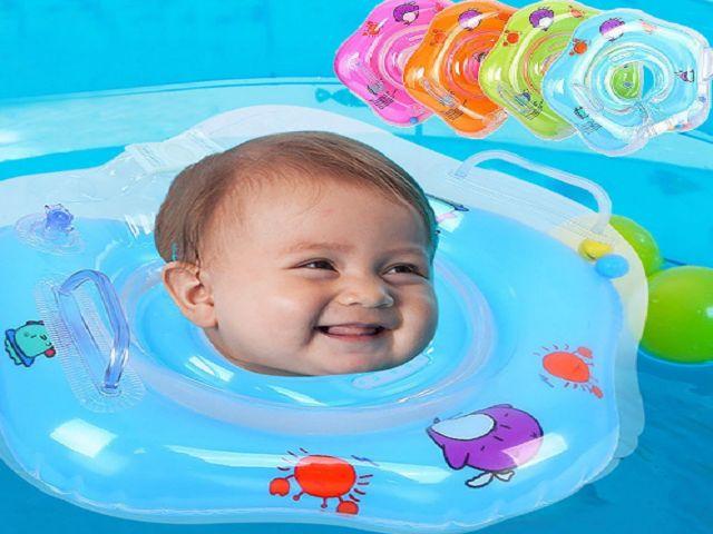 ciambella economica per neonato