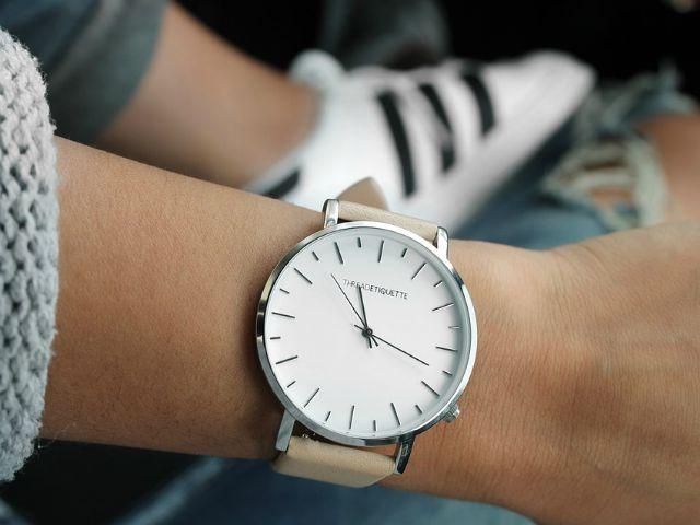 orologio comunione