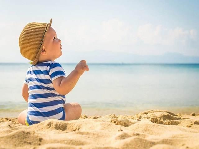 vacanze mare con bambini