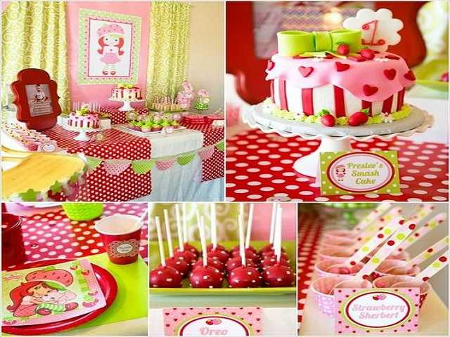 dolci fragolina dolce cuore