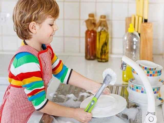 metodo montessori a casa