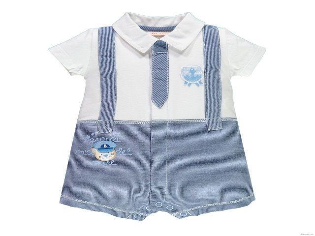 pagliaccetto neonato brums