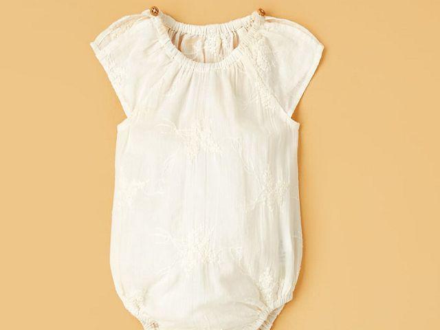 pagliaccetto neonata zara