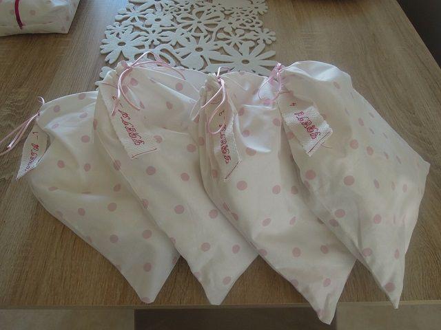 sacchetto per nascita