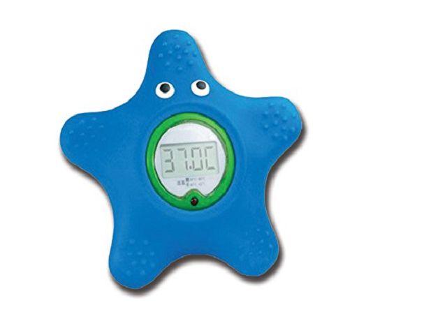 termometro d'acqua