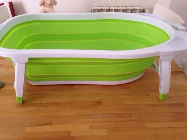 vaschetta per neonato foppaedretti