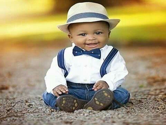 bambino cappello