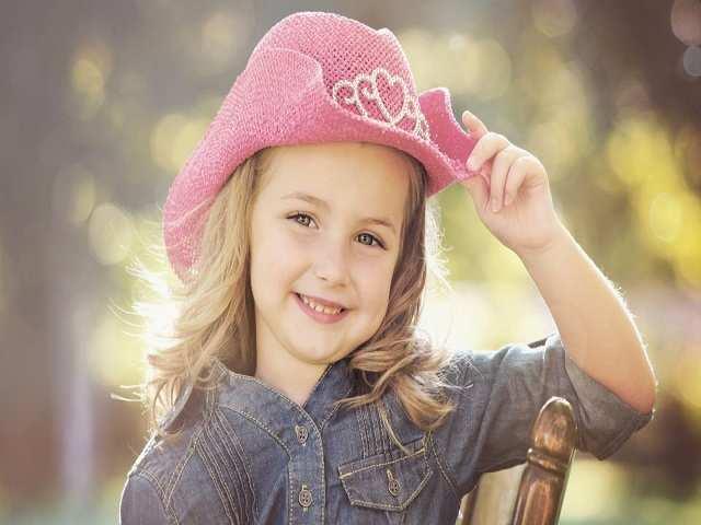 bimba cappello