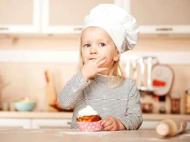 bimba cucina