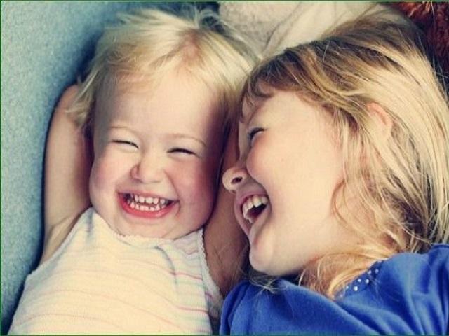 il metodo danese per crescere bambini felici