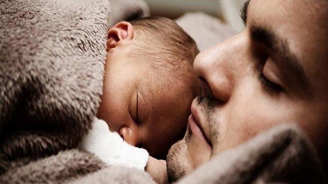 addormentare bambino