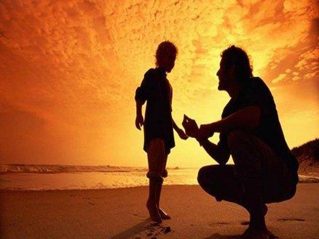 frasi da dedicare al papà