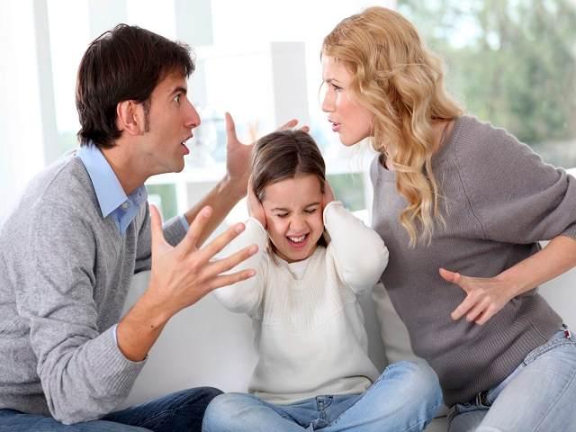 genitori separati