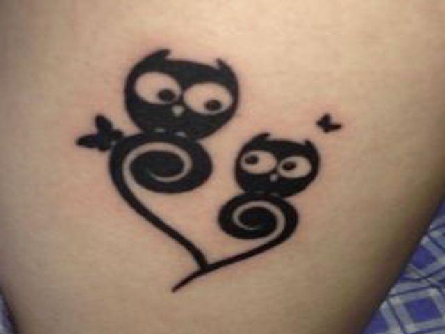 tatuaggi per bambini