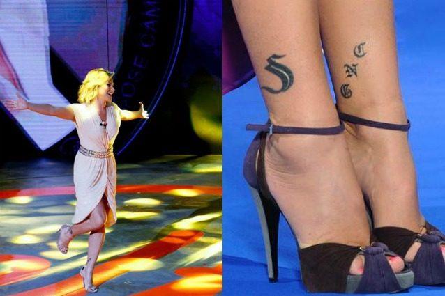 tatuaggi x i figli