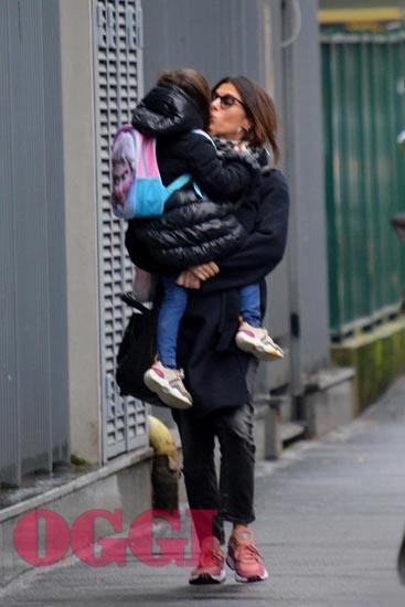 Bianca Guaccero innamorata della figlia Alice: spesa ...