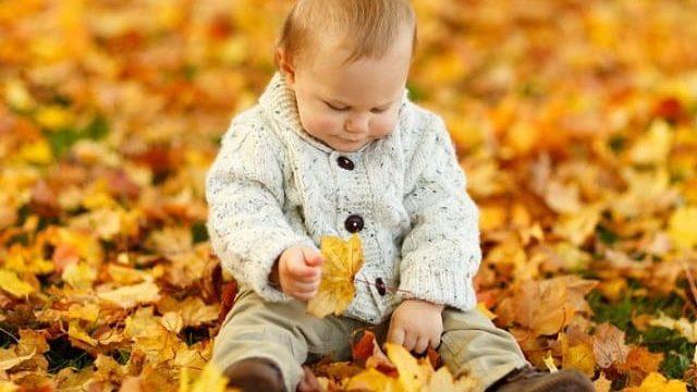 foto bambino al parco