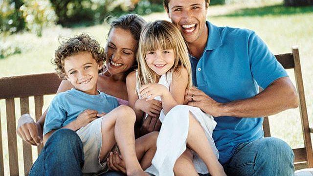 foto famiglia