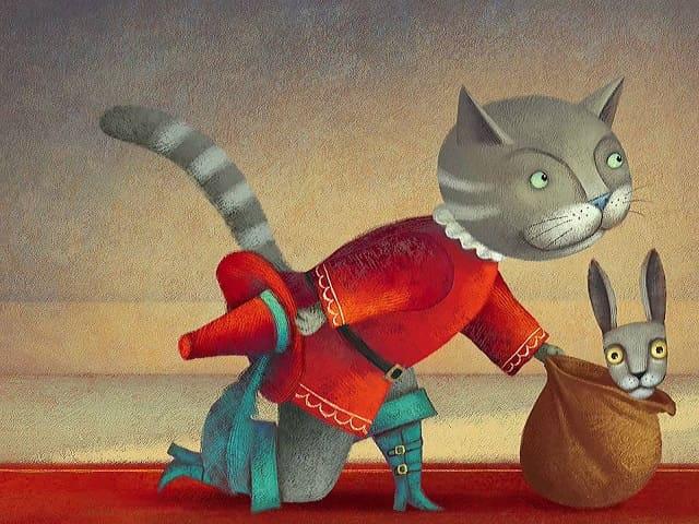 foto gatto stivali
