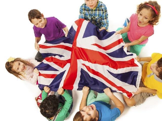 foto giochi in inglese per bambini