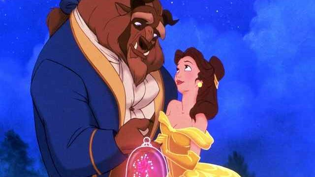 foto beauty and the beast