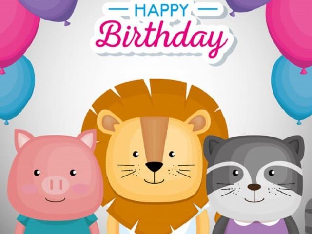 foto buon compleanno bambini 4