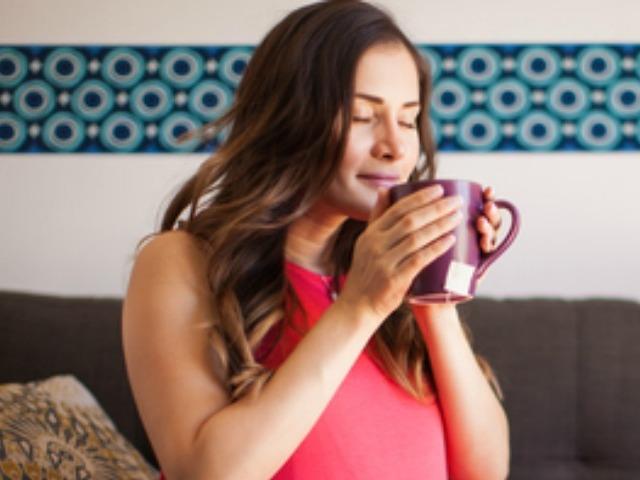 foto sintomi gravidanza sensibilità agli odori