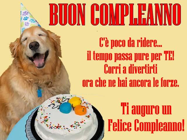 Foto buon compleanno divertente 10