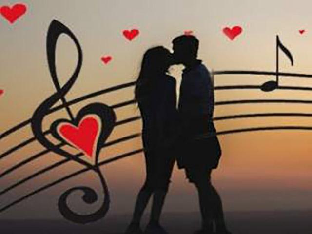 Foto frasi canzoni d'amore italiane