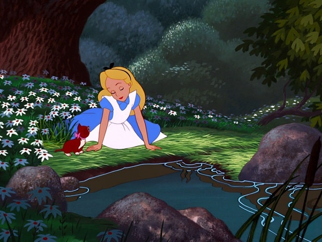 foto favola Alice