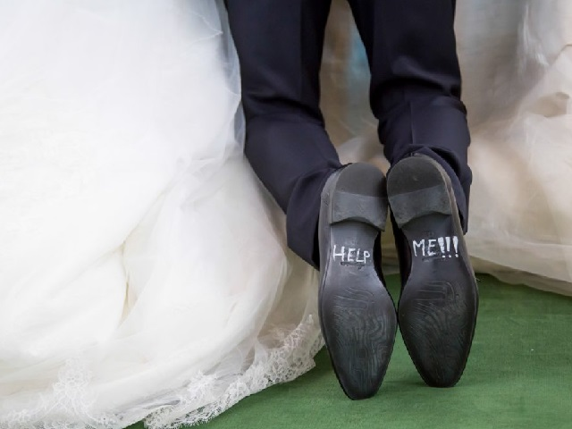 foto frasi divertenti matrimonio