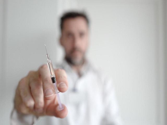 Foto vaccino