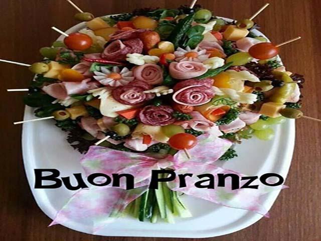 Foto immagini buon pranzo amore mio