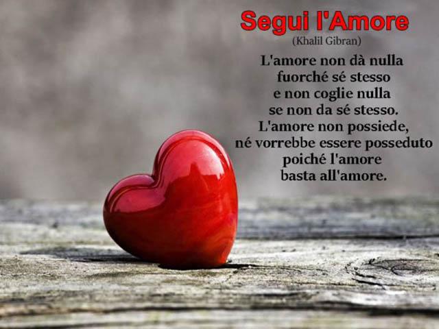Foto Immagini romantiche con frasi 3