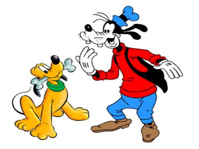 Foto immagini personaggi Disney