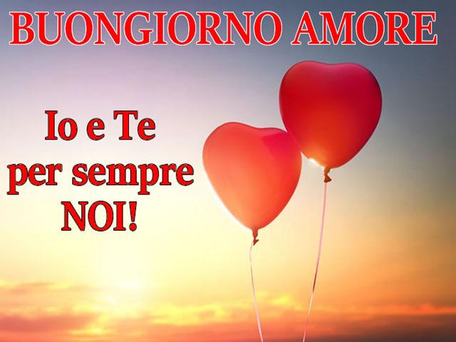 Foto immagini romantiche buongiorno 5