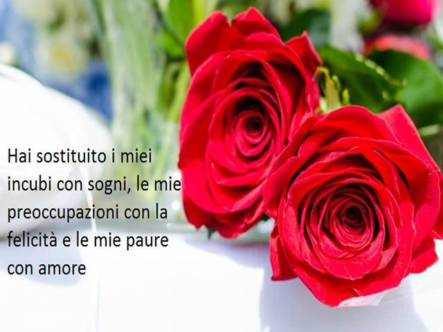 Foto immagini romantiche buongiorno 9