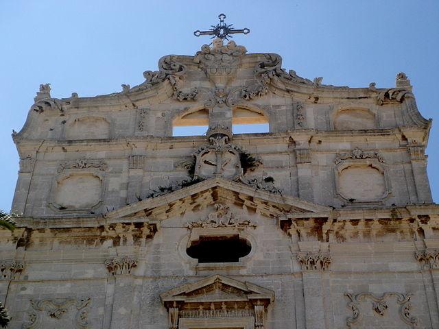 foto chiesa lucia