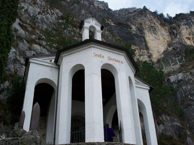 Foto Chiesa Santa Barbara