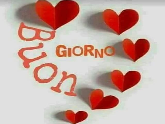 foto immagini buongiorno amore 5
