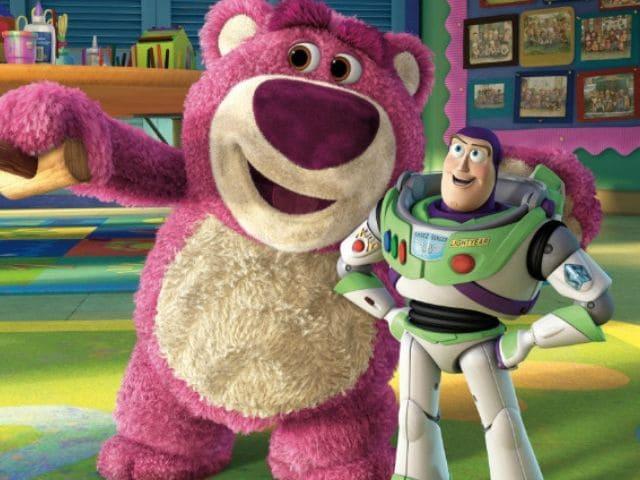 foto toy story 3 buzz