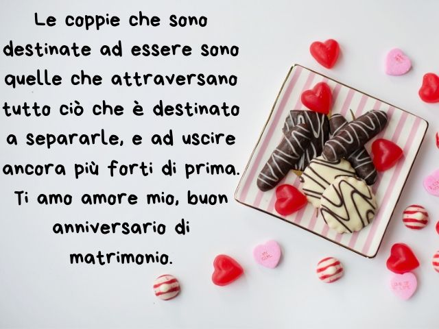 Frasi D Amore Anniversario Matrimonio.Frasi Anniversario Di Matrimonio Ecco Le Piu Belle Passione Mamma