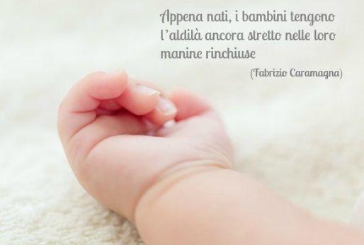 frasi nascita