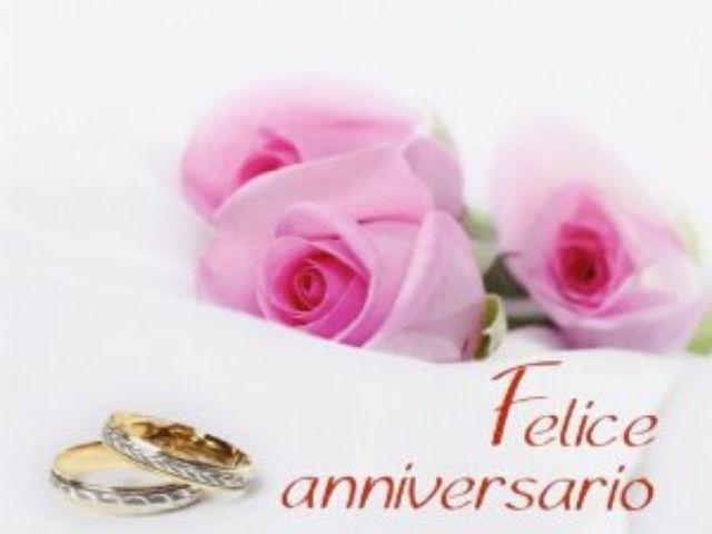 frasi per anniversario matrimonio