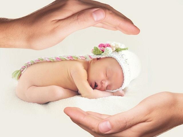 foto bambini prematuri