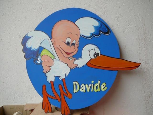 Davide le varianti del nome e i personaggi famosi
