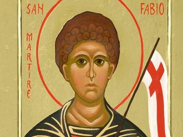 San Fabio: la storia